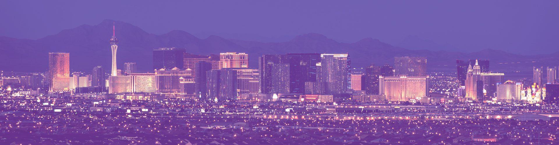 Dreaming Of Las Vegas