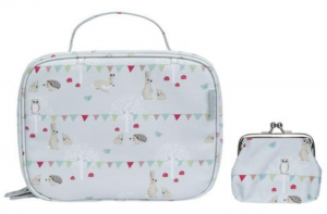 Christmas gift ideas for under 5s lunch box and purse