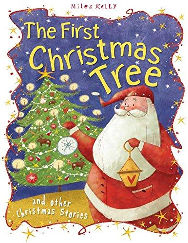 The First Christmas Tree book