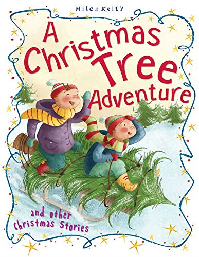 A Christmas Tree Adventure book