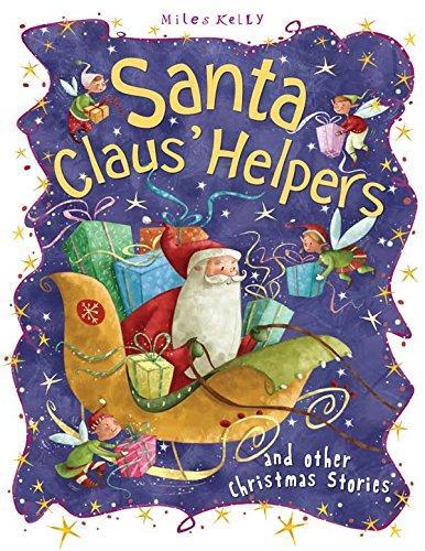 Santa Claus' Helpers book