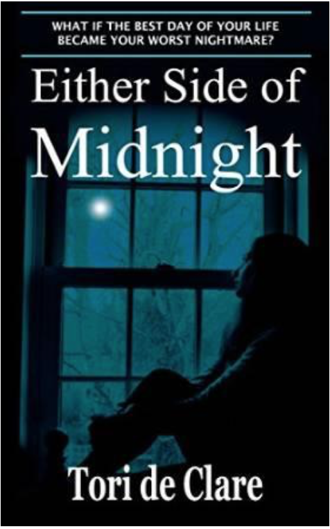 Recent Reads - either side of midnight