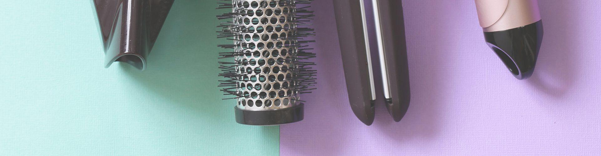 hairbrush brush hair