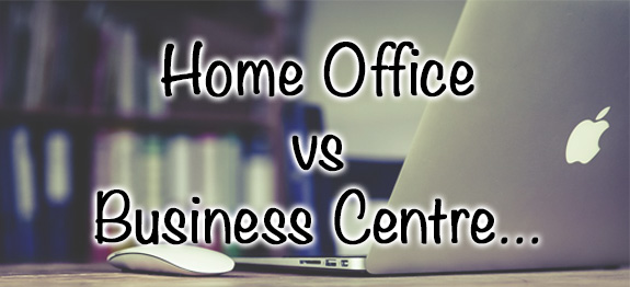 home office vs renting an office