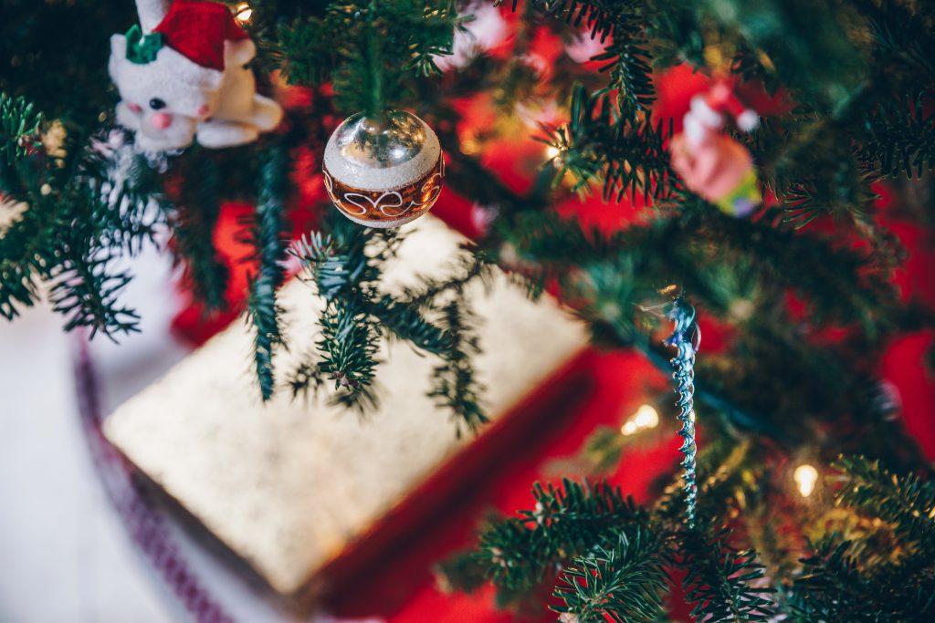 christmas sanity savers - budgeting for christmas