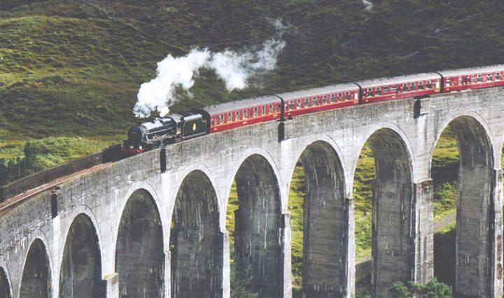cost effective commute options - train