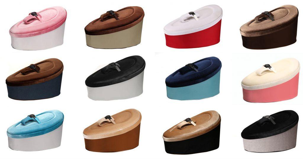 snuggle seat beanbag range - all 12 colours