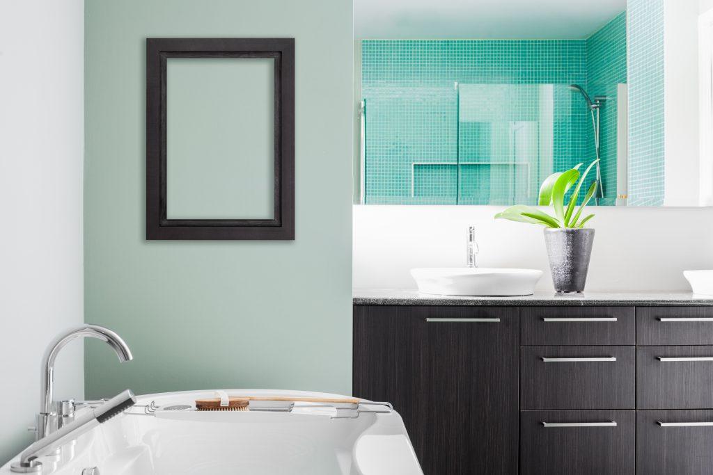 modern stylish bathroom - Creating A Stylish Family Bathroom