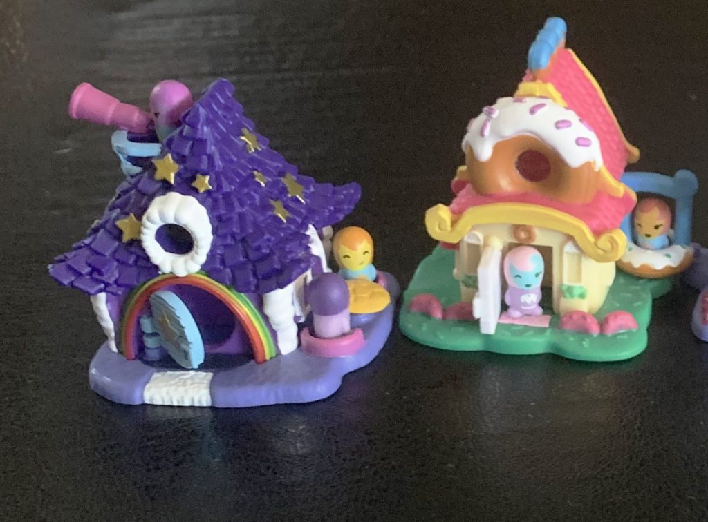 nanables review - The play sets