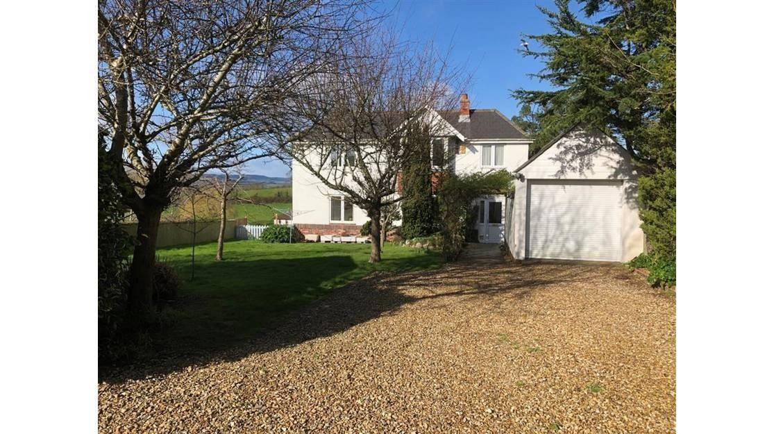 Lark Rise, Devon - Dog friendly properties in Devon