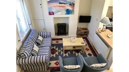 Bluebell Cottage Budleigh Salterton Dog friendly properties in Devon