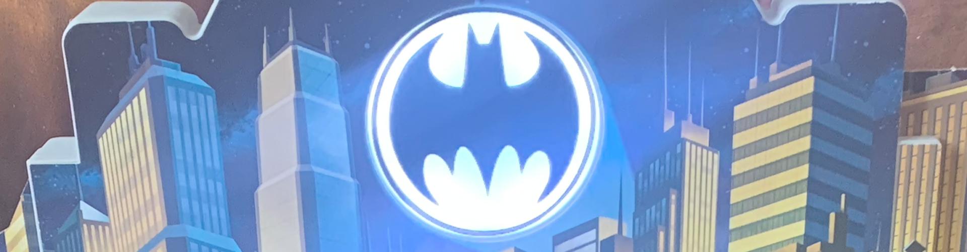 batcave bat signal