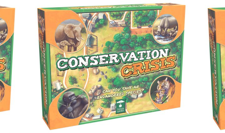conservation crisis game review