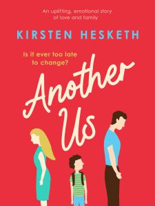 Books to read in feb 2021 - Another us by Kirsten Hesketh